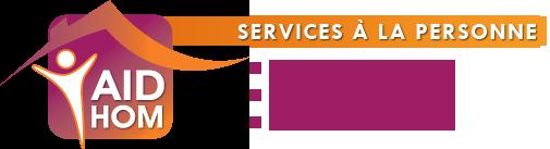 AIDHOM Logo